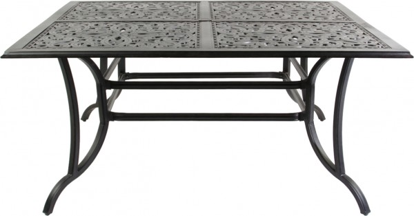 The Signature Square 64 Dining Table