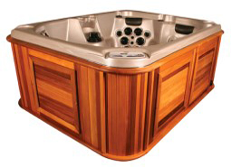 Arctic Spas - Hot Tubs Range by Arctic Spas Portland